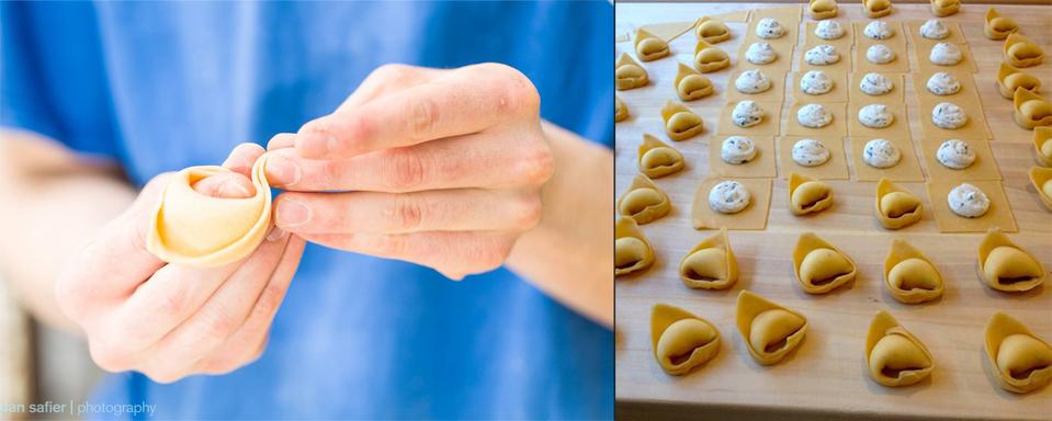 tortellini freschi bolognina