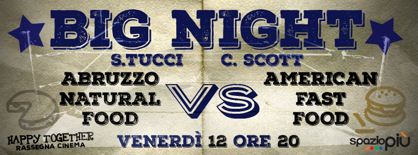big night abruzzo