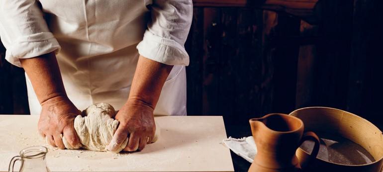 pasta fatta in casa Abruzzo